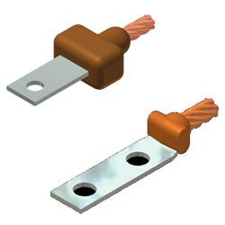 Kenwood Telecom : Cable to Lug Molds