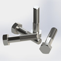M10 Hex Head Bolts